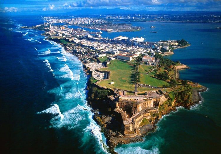 Image result for san juan puerto rico