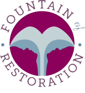 The Fountain of Restoration - Logo