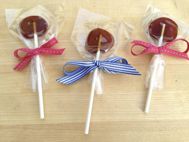 Honey Lollipops — a Natural Sore Throat Remedy – The