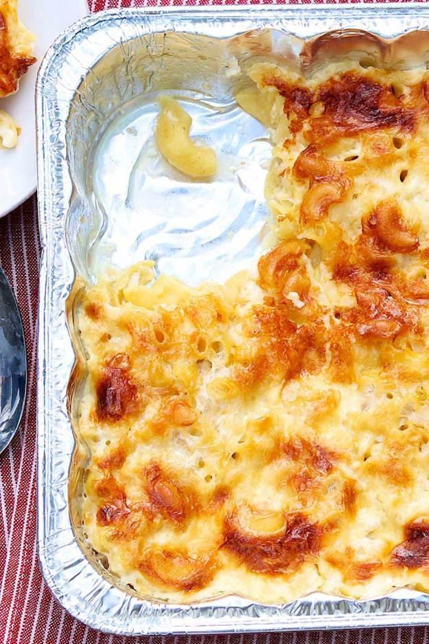 Cheater Macaroni and Cheese