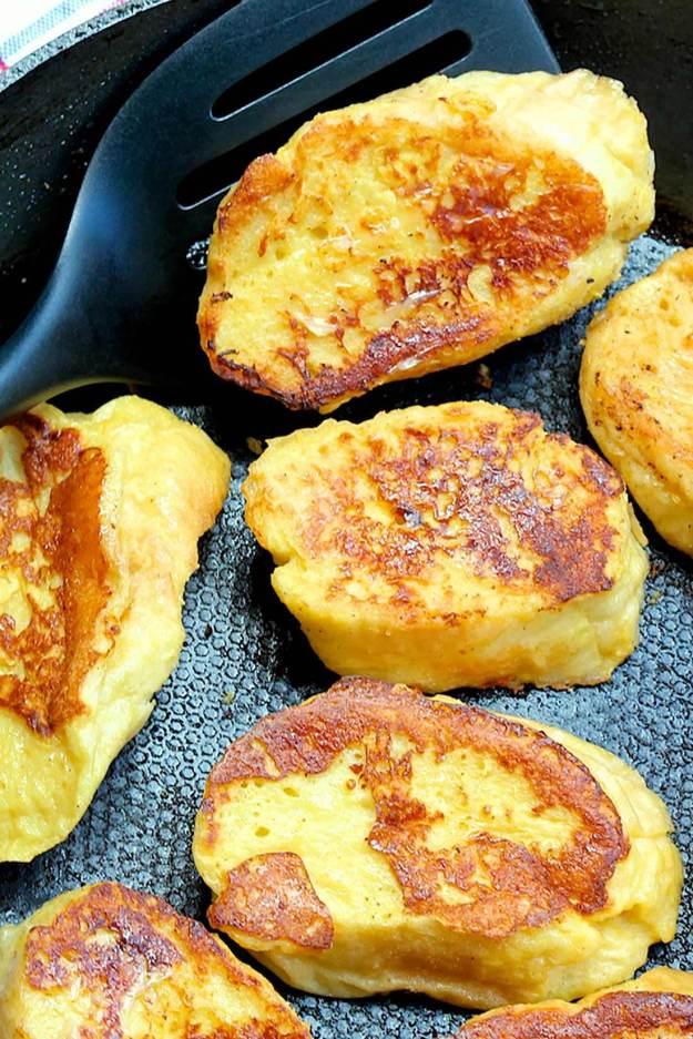 Vermont Breakfast Bread