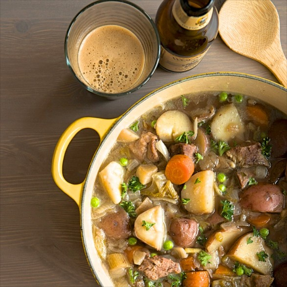 O'Brien Irish Stew
