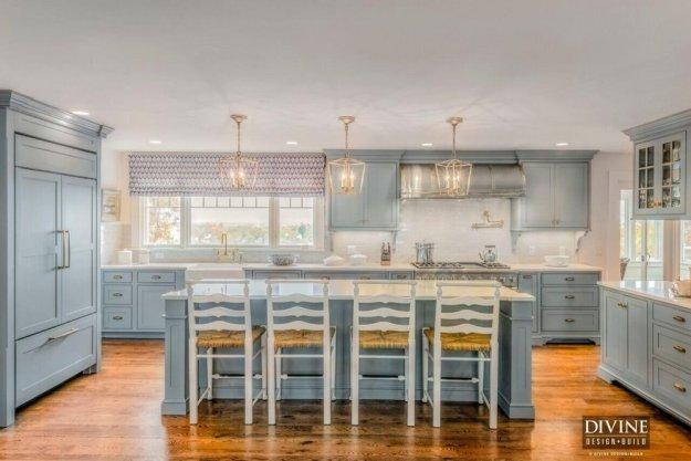 Favorite Kitchen - Cape Cod Kitchen