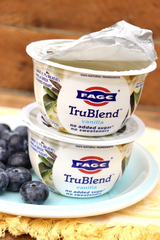 Favorite Things - no added sugar yogurt that tastes great