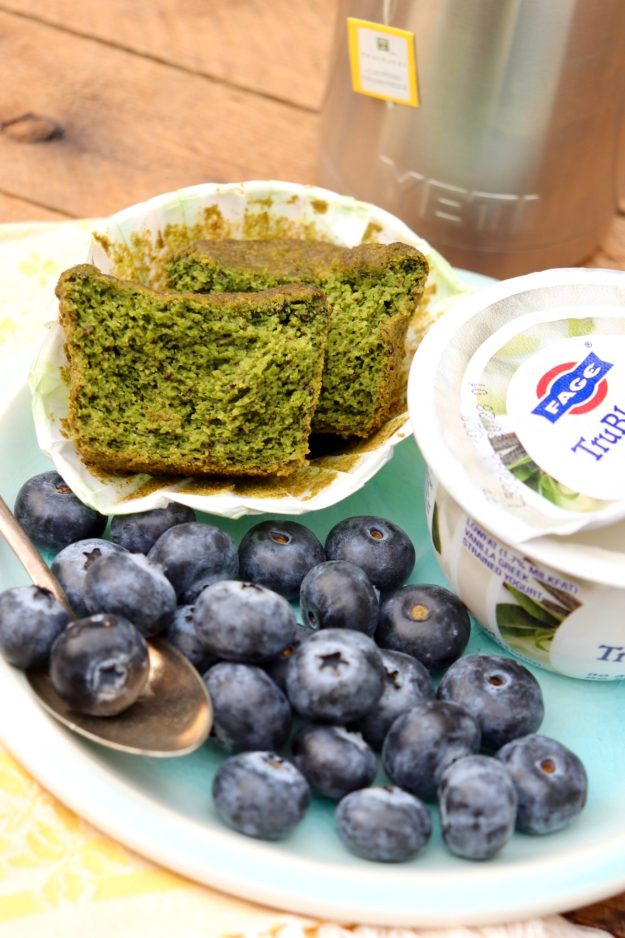 Start your day on the right track with a grab-and-go breakfast that packs a hearty helping of healthy greens. Naturally sweet and super satisfying with vegan & GF options.