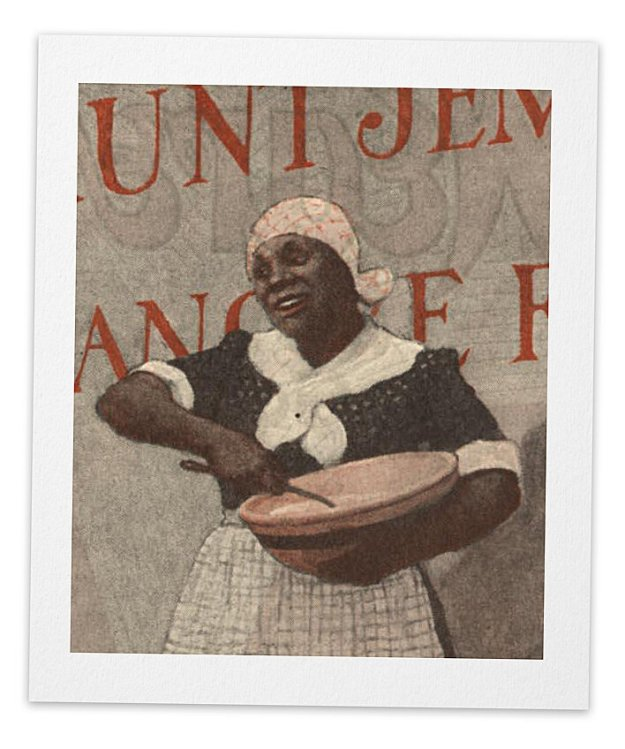 Overlooked No More: Nancy Green, the 'Real Aunt Jemima'