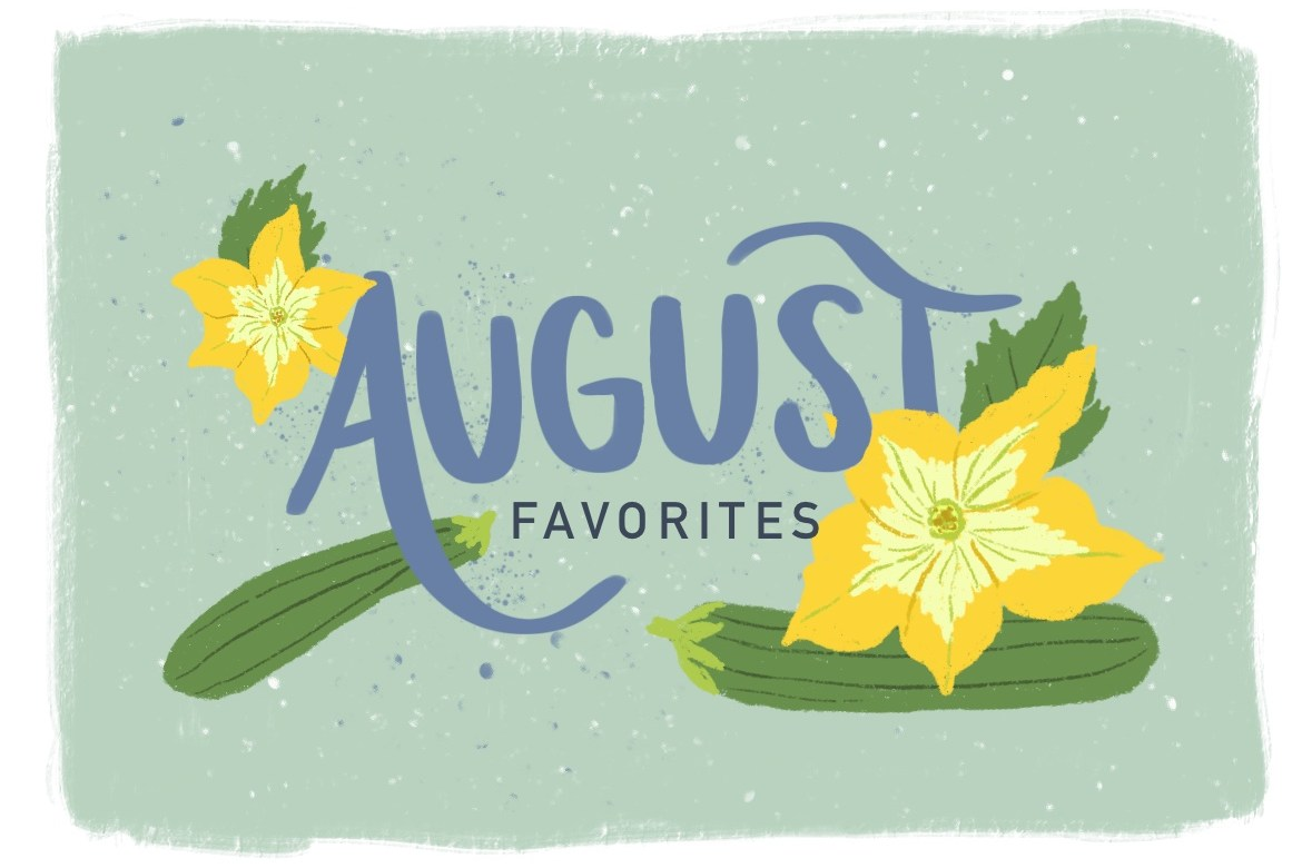 Our 16th installment of Favorite Things is loaded with helpful hints, thought-provoking reads, popular kitchen designs, and so much more!