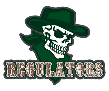 Regulators Fountain City Roller Derby