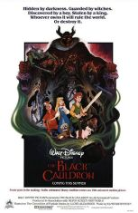 black-cauldron