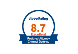 Avvo Rating Excellent
