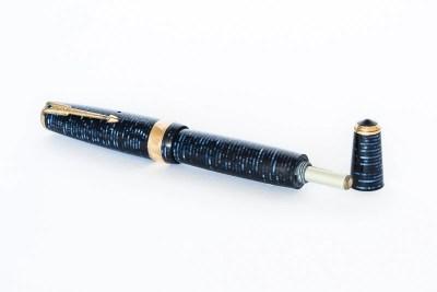 Fountain Pen Blind Cap Parker Vacumatic