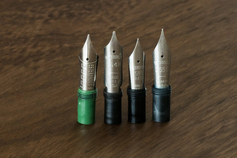 Esterbrook Re-new point nibs