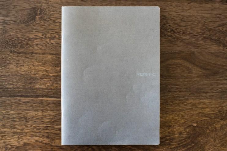 fountain pen friendly notebooks fabriano eco qua