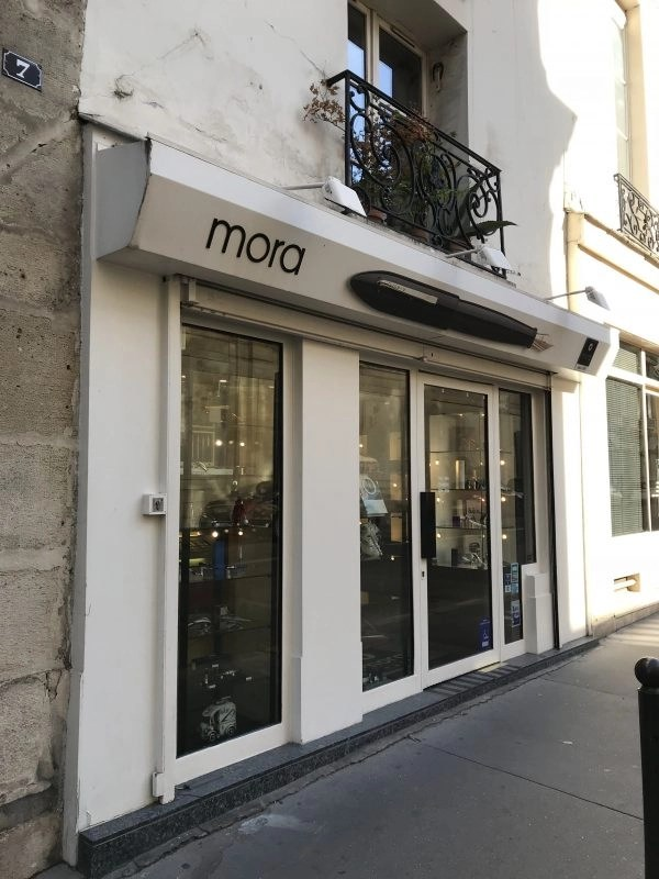 fountain pen shops in Paris mora stylos