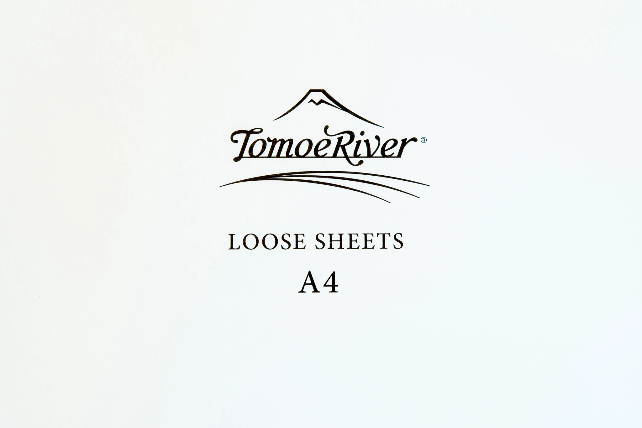 68gsm White Tomoe River A4 Loose Sheets