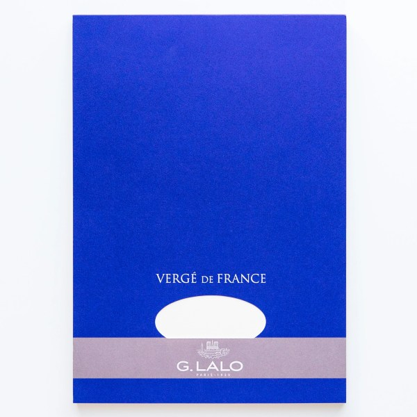 Fountain Pen Paper Sample Pack g lalo verge de france