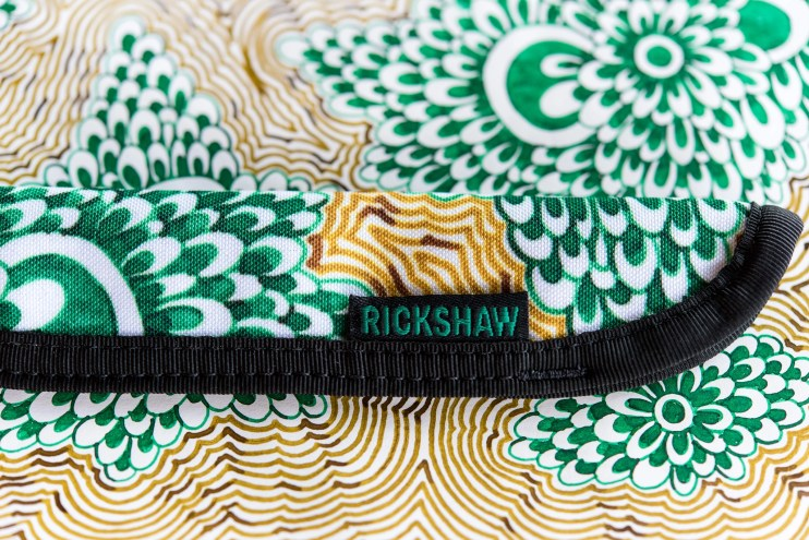 Rickshaw Pen Roll and Sleeve giveaway