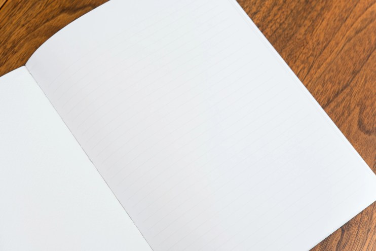 Stalogy 016 Notebook page