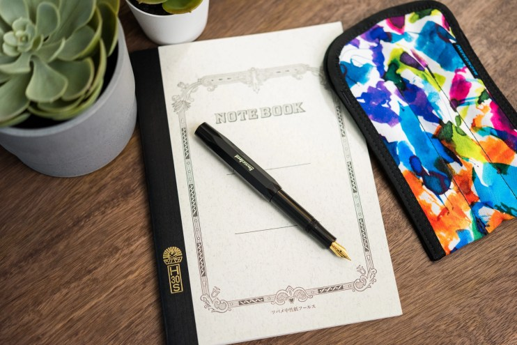 Tsubame Note Notebook review