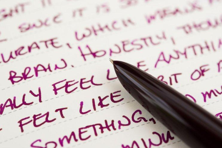 Lemone Notebook Review writing detail with yama-budo
