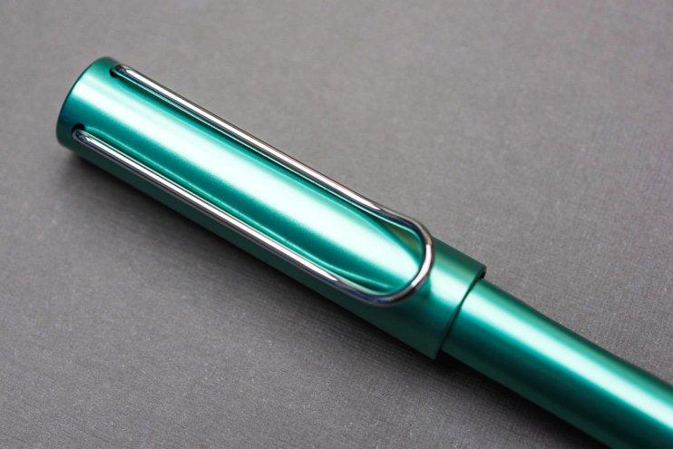 Lamy AL-Star fountain pen clip