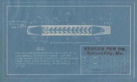 Kraker Drawings