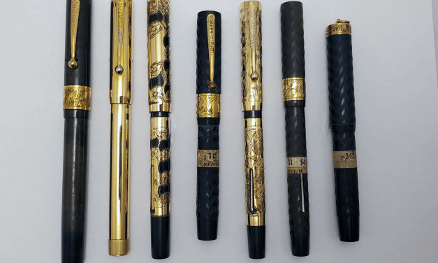 The Kraker Pen Company Part II: Growth, Good Times, and Closure