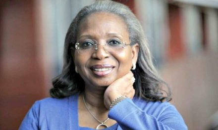 #FountainBred Leader: Pastor (Mrs) Ibukun Awosika