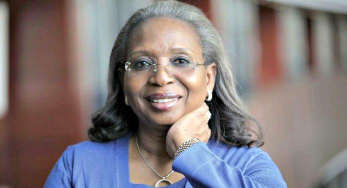 #FountainBred Leader: Pastor (Mrs) Ibukun Awosika