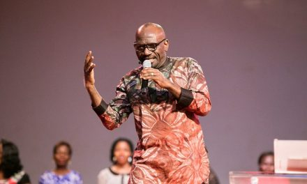 He Turns It Around by Pastor Taiwo Odukoya