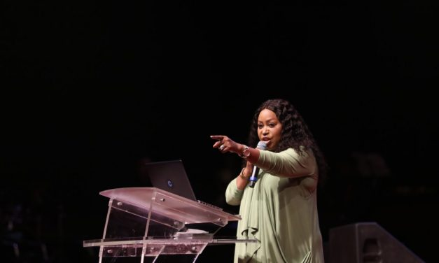 #WEC2019: Dr Cindy Trimm Challenges Believers to Have A Paradigm Shift