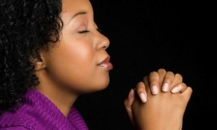 Pray Fervently