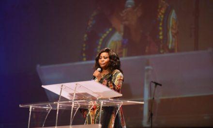 My Mediatation by Pastor Oyinda Soderu