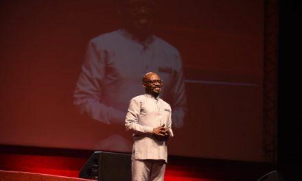 """""""I Will Restore"""" – Pastor Taiwo Odukoya"""