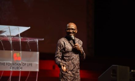 Lessons from Pastor Taiwo's Teaching on the Law of the Spirit of Life