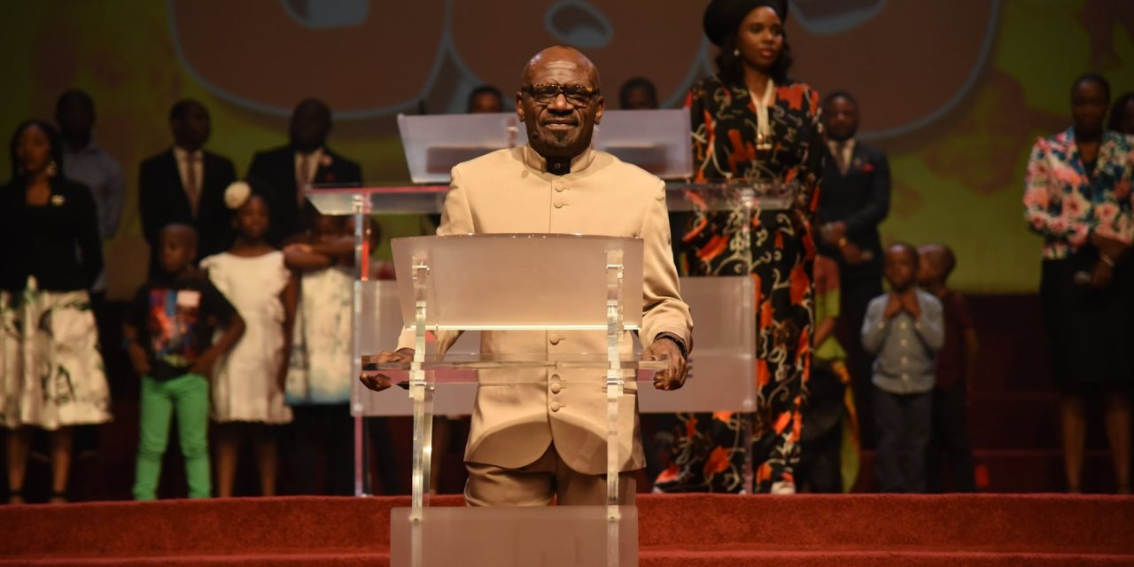 Our Children are For Signs and Wonders – Pastor Taiwo