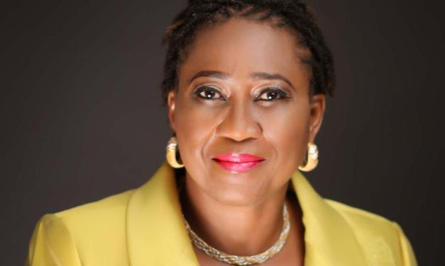 #FountainBred Leader: Nkechi Ali-Balogun
