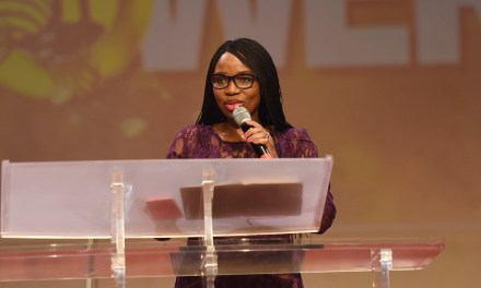 God Uses the Simple to Confound the Wise – Pastor Nomthi