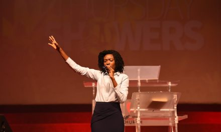 Pastor Bisoye Teaches on the Importance of the Holy Spirit