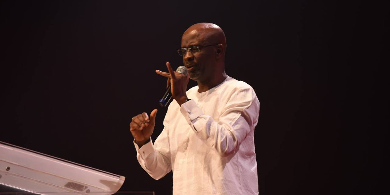 Pastor Tayo Kujore Sheds Light on Seasons within Time
