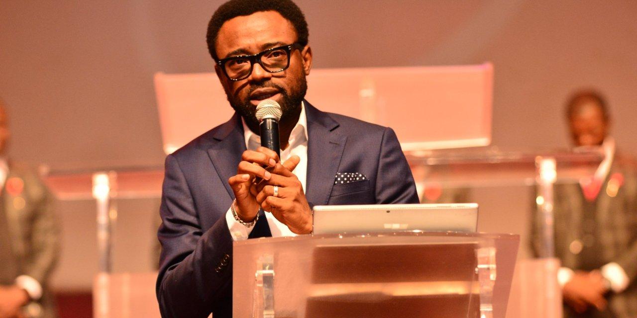 """""""Grow in the Word"""", Pastor Kunle Oshunkunle Tells Believers"""