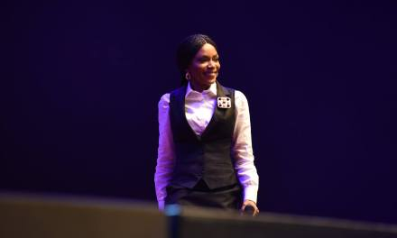 Pastor Tolu Urges Believers to Activate the Power of the Holy Spirit in Them