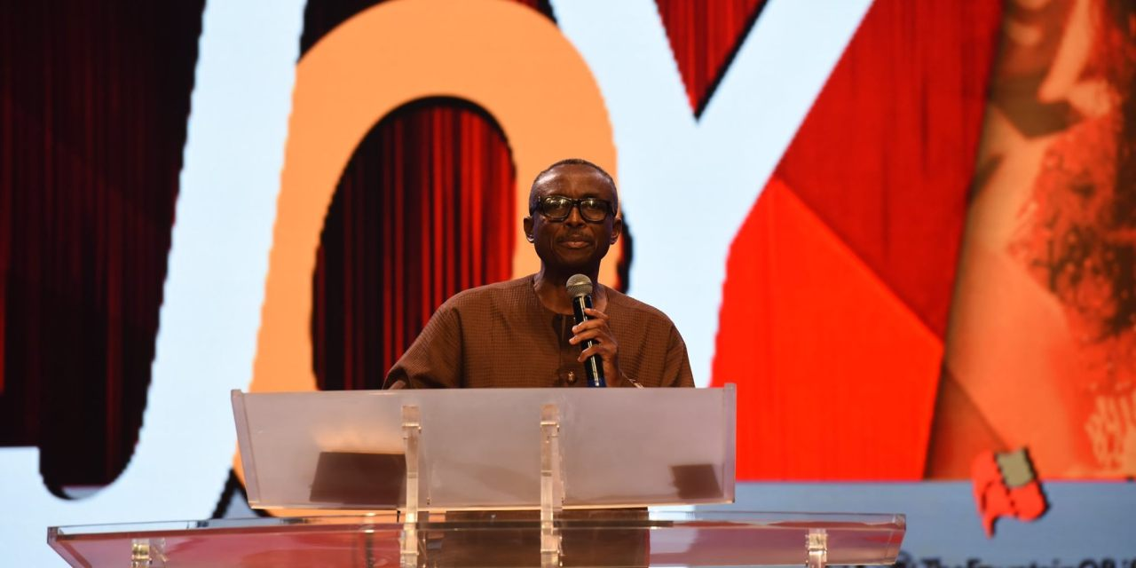 Pastor Gbenga Onabanjo Admonishes Believers to Always Count the Cost