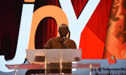 Pastor Gbenga Onabanjo Admonishes Believers to Always Count the Cost