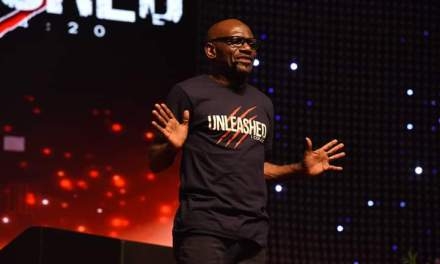 UNLEASHED: Pastor Taiwo Preaches at Emerge Conference