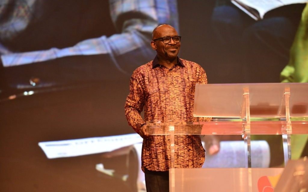 Double Honour [2] by Pastor Taiwo Odukoya