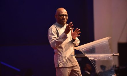 Pastor Taiwo Charges Fountaineers to Live Intentionally