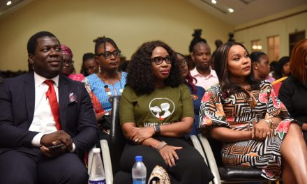 Fundawazi Holds Annual Project I-Care Conference
