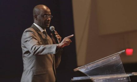 Pastor Tayo Kujore Teaches on the Power in the Word