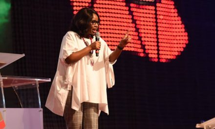 You Need God's Grace to Move with Speed – Pastor Nomthi